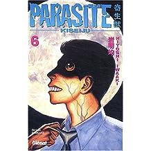 Parasite Kiseiju, tome 6