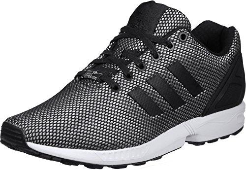 adidas zx flux scarpe da corsa unisex adulto