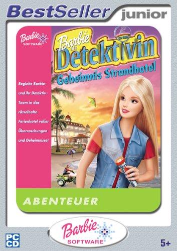 Barbie als Detektivin [Bestseller Series]