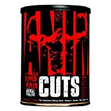 Universal Nutrition Animal Cuts Fat Burning Pack - Pack of 42