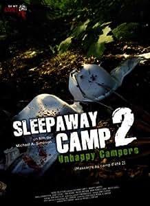 Sleepaway Camp 2 : Unhappy Campers