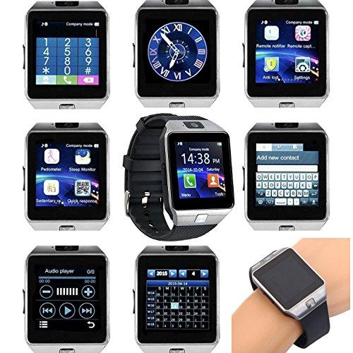 Bulfyss Wrist Watch Phone For All Smartphones