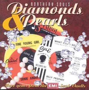 Northern Souls - Diamonds And Pearls