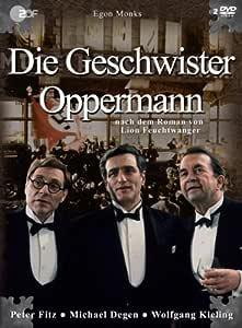 Die Geschwister Oppermann [2 DVDs]: Amazon.de: Wolfgang