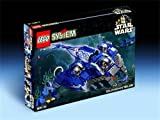 LEGO 7161 Star Wars Gungan Sub Episode 1