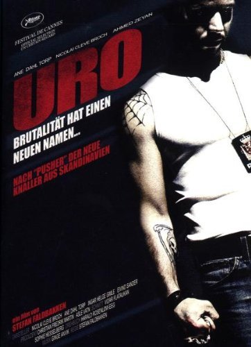 URO Brutalit?t hat einen neuen Namen... - German Release (Language: German and Norwegian) by Nicolai Cleve Broch