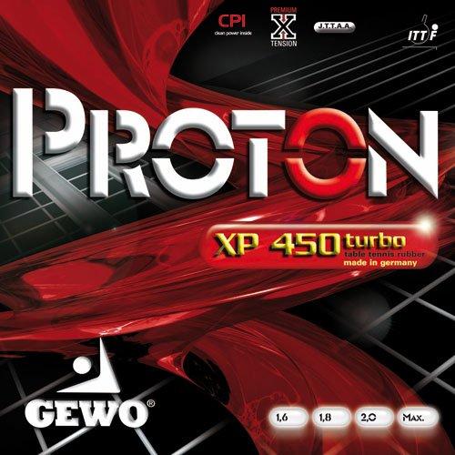 couvrant personnalisé Proton XP 450 turbo