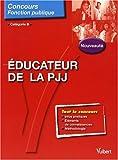Educateur de la protection judiciaire de la jeunesse - PJJ - Tout-en-un - Catégorie B