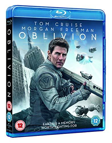 Oblivion [Edizione: Regno Unito] [Blu-ray] [Import italien]