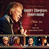 Best Bluegrass - Bill Gaither Presents, Country Bluegrass Homecoming Vol. 2 Review