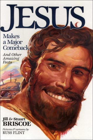 Jesus Makes A Major Comeback And Other Amazing Feats Baker Interactive Books For Lively Education