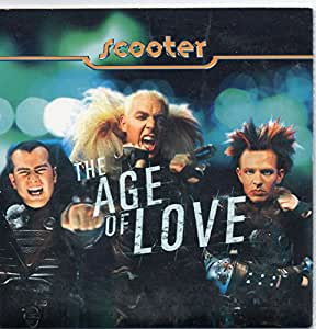 Age of love/Turn up that blaster (1997)