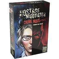 Hostage Negotiator: Crime Wave (Standalone Game plus Storage Box) - English