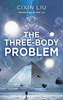The Three-Body Problem by [Liu, Cixin]