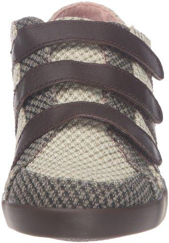 Lollipops Milou Flat Sneaker, Baskets mode femme Marron