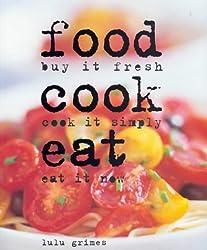 Food Cook Eat