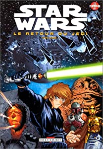 Star Wars : La Guerre des étoiles Edition simple Tome 5