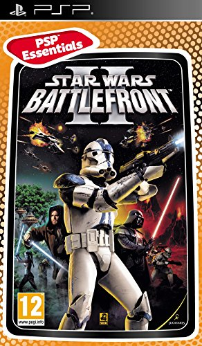 Star Wars Battlefront II - Essentials Edition (Sony PSP) [Import UK]