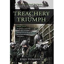 Treachery & Triumph (The Genesis Saga Book 2)