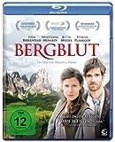 Bergblut [Blu-ray] - Inga Birkenfeld, Wolfgang Menardi, Jutta Speidel, Mathieu Carriere, Anton Algrang