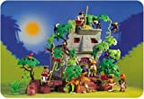 PLAYMOBIL 3015 - Dschungelruine