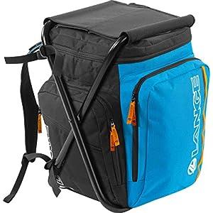 Lange Lange Backpack Seat Taschen und Rucksäcke für Skiausrüstung