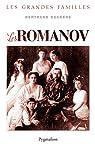 Les Romanov par Deckers