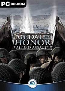 Medal of Honor: Allied Assault (PC CD)