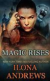 Magic Rises (Kate Daniels Book 6)