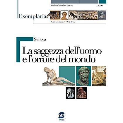 Seneca - La Saggezza Dell'uomo E L'orrore Del Mondo: Exemplaria: Collana Di Autori E Testi Latini