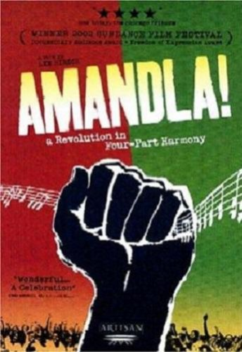 Amandla! [DVD]