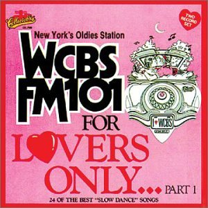 WCBS FM 101 - For Lovers Only Vol. 1 Satin-voller Rock