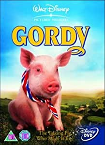 Gordy [DVD]
