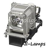 All-Lamps LMP-E221 LMPE221 Original Lampe mit Gehäuse für Sony VPL-EW315 VPL-EW345 VPL-EW348 VPL-EW435 VPL-EW575 Projektoren
