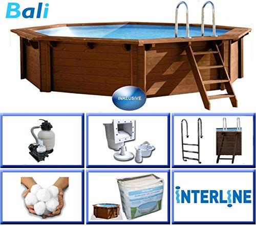 pool aus holz was. Black Bedroom Furniture Sets. Home Design Ideas