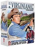 El Virginiano Pack Temporada 2 Parte 1,2 y 3 DVD España