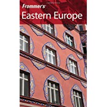 Frommer's? Eastern Europe (Frommer's Complete Guides) by Ryan James (2009-04-06)