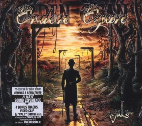 Vale by ORDEN OGAN (2010-11-15)