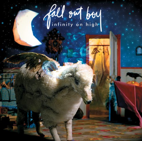 Infinity On High (Special Edition)