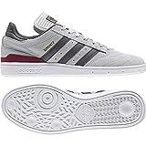 Adidas Busenitz, Zapatillas de Skateboarding para Hombre, Gris (Griuno/Custom/Buruni), 40 2/3 EU