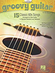 Groovy Guitar: 15 Classic 60s Songs