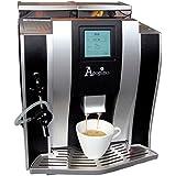 Image of Acopino Oderzo–Macchinetta per Caffè e caffè espresso nero/argento