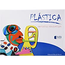 Proyecto Bábali Art and Craft Plastic 1 - 9788494420955