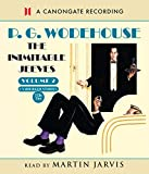 Inimitable Jeeves  The - Vol2