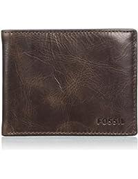 4136618f15ea3 Suchergebnis auf Amazon.de für  Fossil - Geldbörsen   Herren  Koffer ...