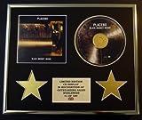Photo de PLACEBO/CADRE CD/EDITION LIMITEE/CERTIFICAT D'AUTHENTICITE/BLACK MARKET MUSIC par Everythingcollectible