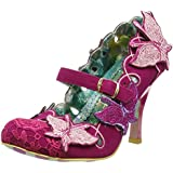 Irregular Choice Swallow Tail, Women's Closed-Toe Pumps