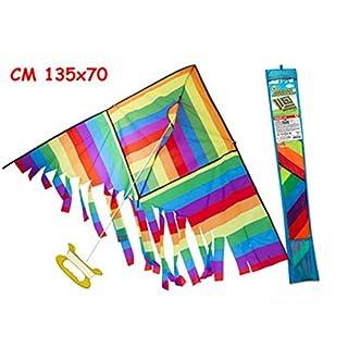 Kite Rainbow 135 x 70 cm