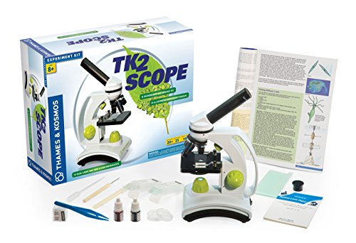 Best Thames and Kosmos Biology Tk2 Scope Reviews
