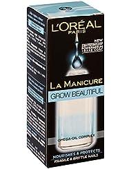L'Oréal Paris La Manicure, Grow Beautiful–5ml
